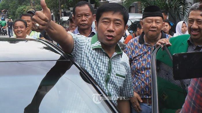 Janji Gratiskan Rusun Jika Jadi Gubernur, Haji Lulung: Berapa sih Biaya Bangun Rusunawa?
