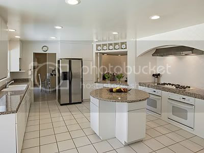 Palm Springs Real Estate - Kitchens and Bathrooms Sell Houses?