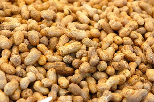 All the Peanuts