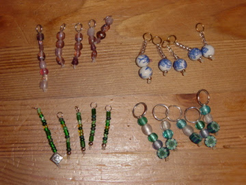 more stitch markers