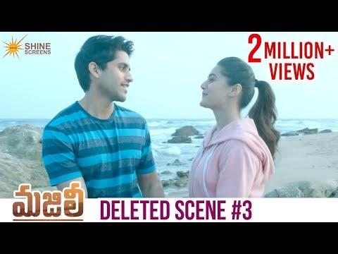 Majili Movie Deleted Scene 3