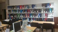 PROYECTOS FIN DE CARRERA en la biblioteca de química y biología (http://www.bbtk.ull.es/view/institucional/bbtk/Quimica_y_Biologia/es). Campus de Anchieta. Universidad de La Laguna