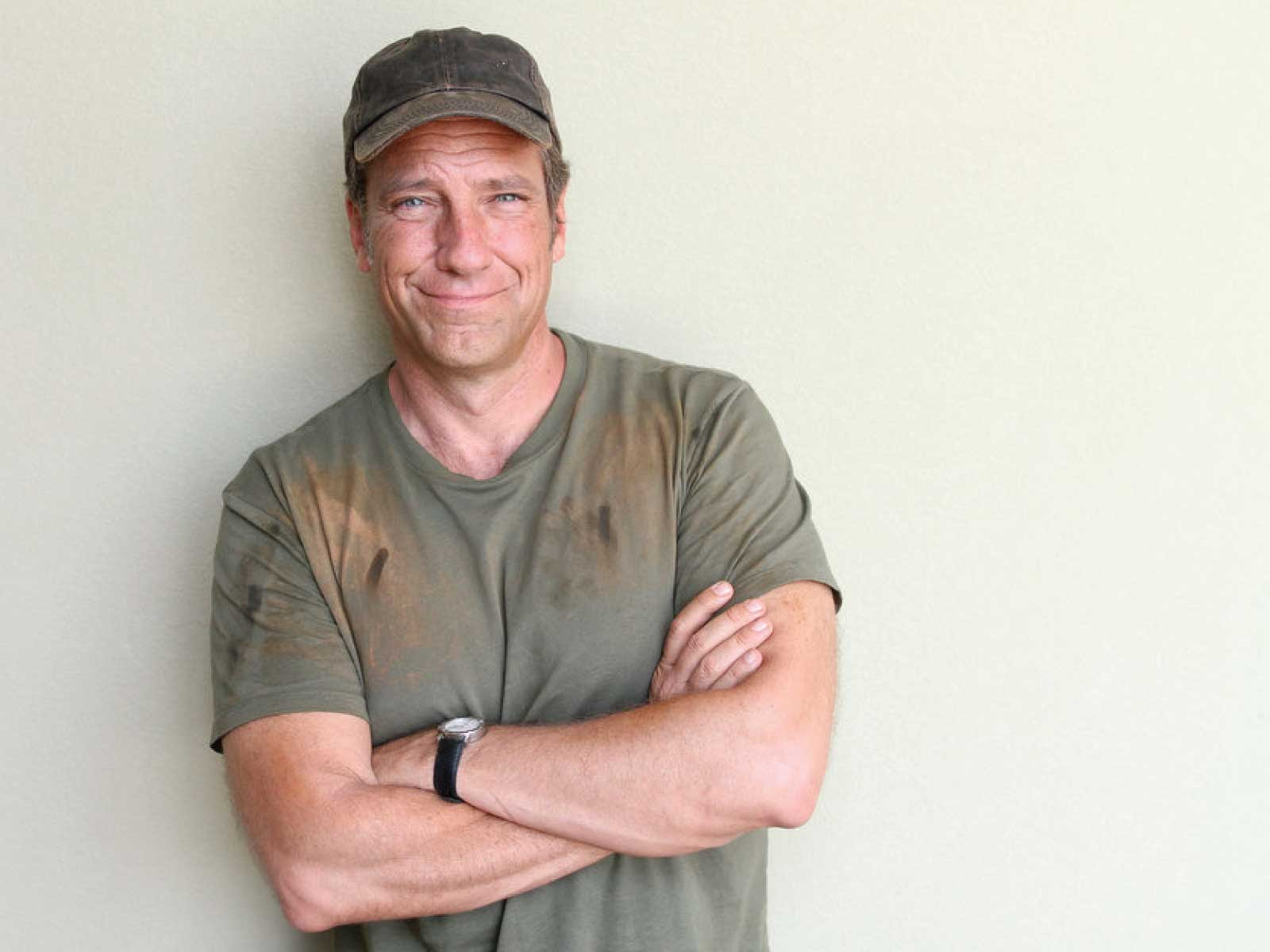 Image result for mike rowe