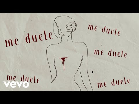 Marie Monti - Me Duele