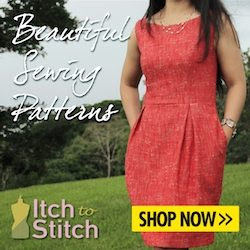 Itch to Stitch Ad 250 x 250