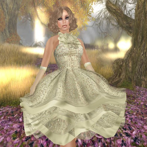 NEW AT MIMI'S ! GizzA - LolliPop Dress by mimi.juneau *Mimi's Choice*