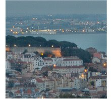 Lisboa-Castelo São Jorge