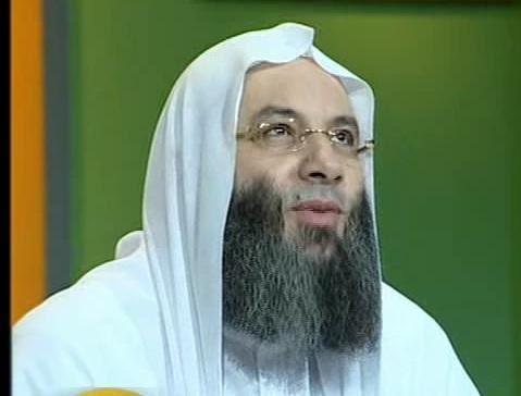 الشيخ محمد حسان