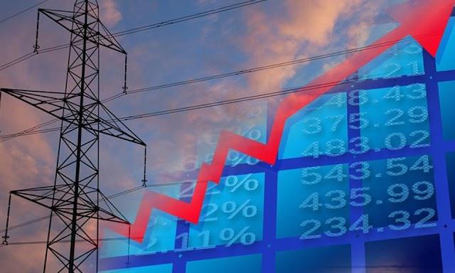"""Κίνδυνος κραχ! """"Ασφυξία"""" στην ευρωπαϊκή οικονομία από τις εκτός πραγματικότητας τιμές ενέργειας"""