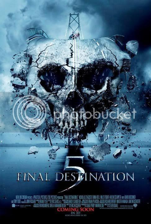 Final Destination 5 O Último Destino 5