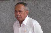 VIDEO: Menteri PUPR Sidak Perombakan Drainase Istana