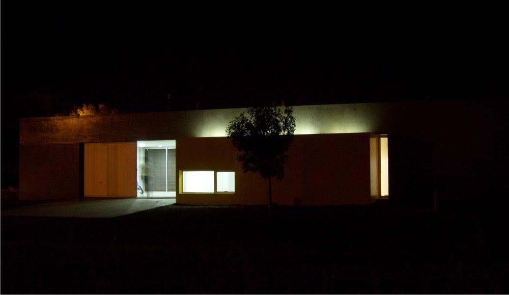 Vivienda unifamiliar siete fotogramas - PAAAR, Arquitectura, casas, diseño