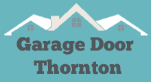 Garage Door Thornton Logo