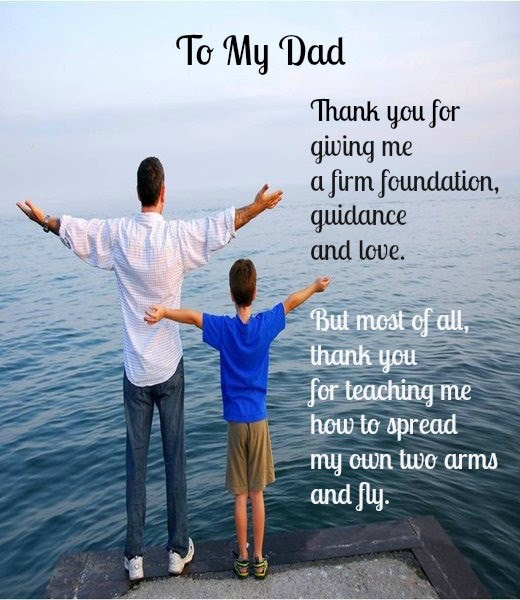 Quotes About Son To Father 212 Quotes