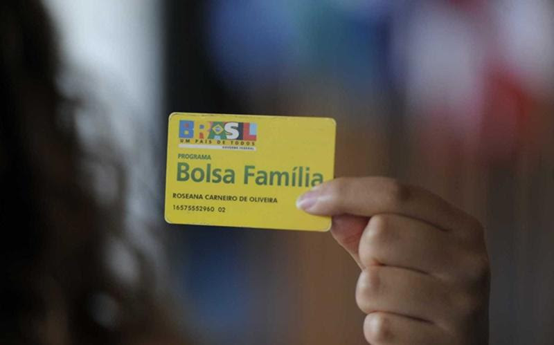 Auditoria aponta fraude em quase 350 mil cadastros do Bolsa Família