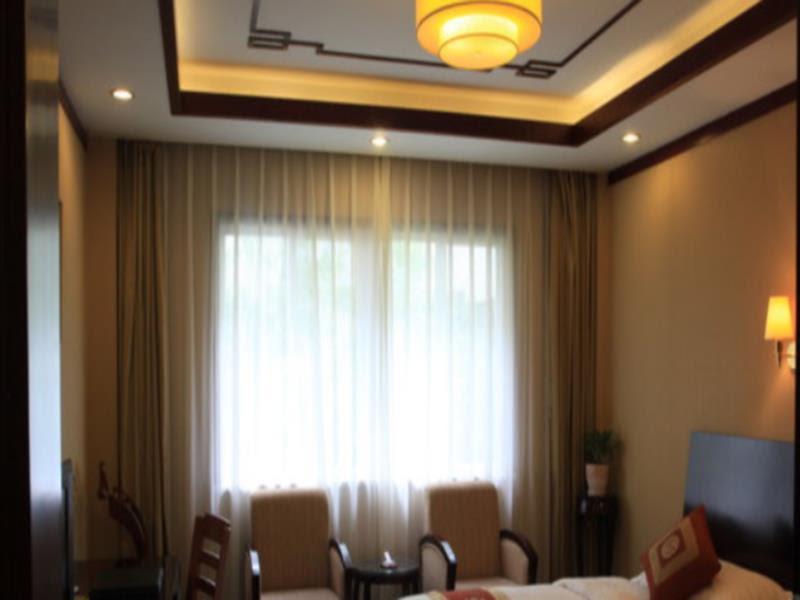 Reviews Dali Gurong Hotel