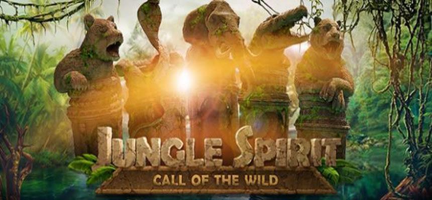 Ставок jungle spirit дух джунглей игровой автомат инструкция