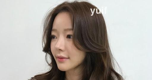 Có một kiểu tóc mái hợp mọi dáng mặt: Che nhược điểm đỉnh cao và tạo góc nghiêng thần thánh như gái Hàn