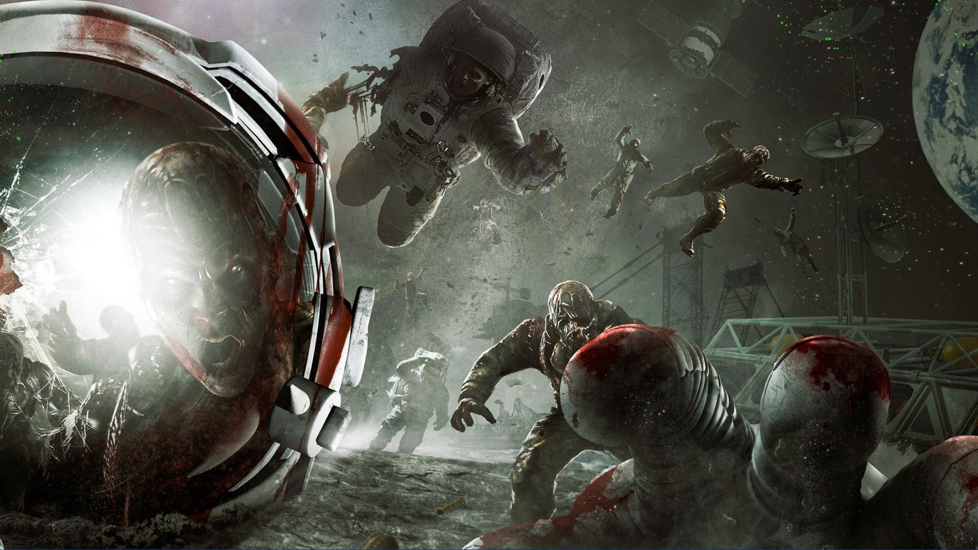 Black Ops 2 Zombies Wallpaper Sf Wallpaper