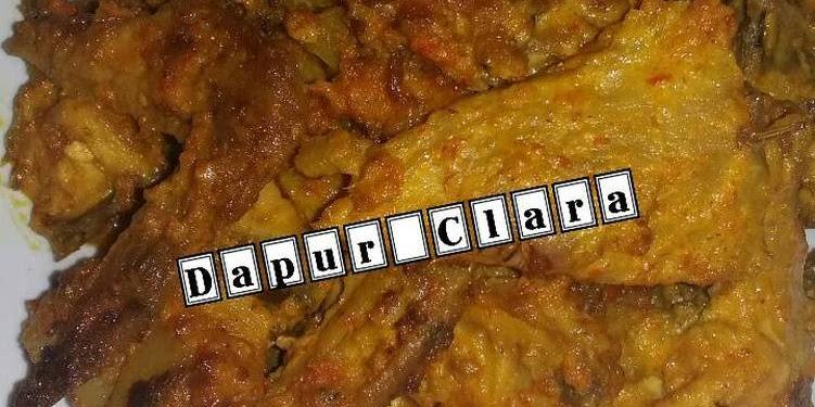 "Resep Ayam Lodho ""Tulungagung"" Oleh Dapur Clara"