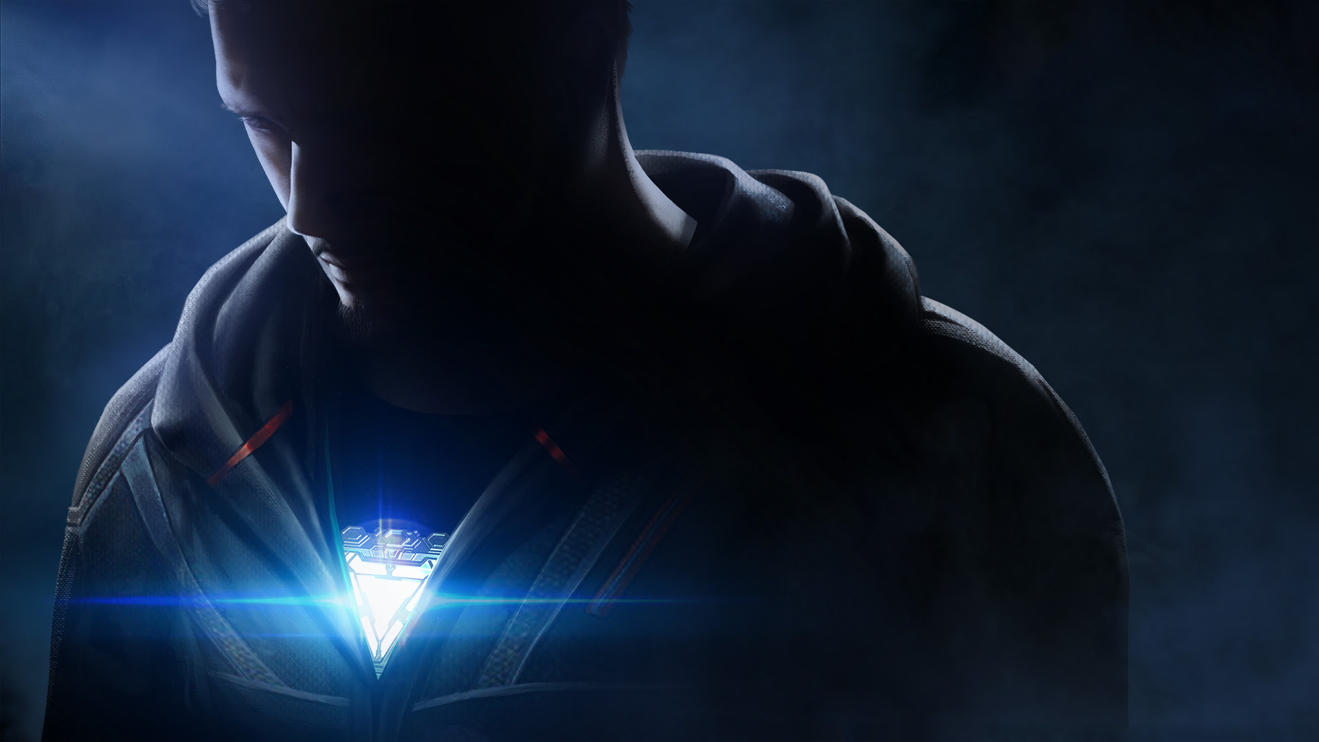 Iron Man Wallpapers Hd Wallpapers