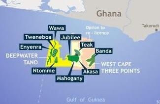 Ten Project Ghana