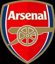 Arsenal FC.svg