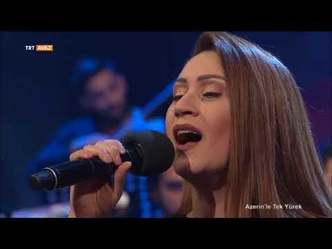 Azerin Tuna Nehri Şarkı Sözleri