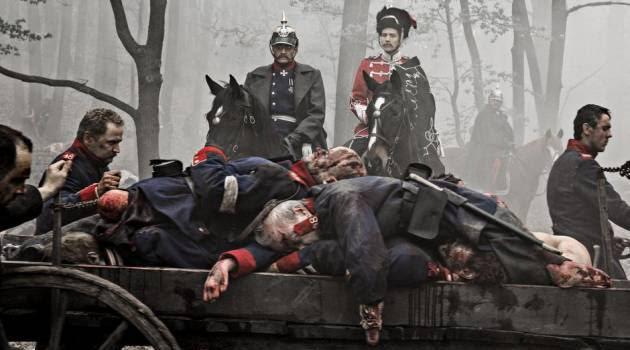 Resultado de imagen de serie 1864