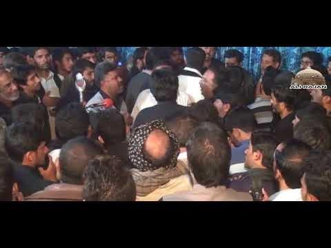 Zarbat Shah Nohay at Darbar Rajan Shah r.a 20 Safar 2017