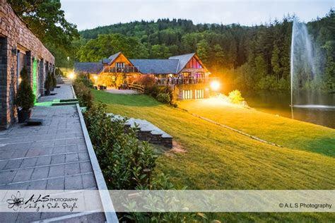 Weddings at Canada Lakes Lodge Cardiff   Rhian & Aled