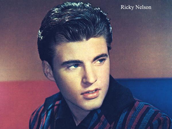 """Résultat de recherche d'images pour """"image Ricky Nelson"""""""