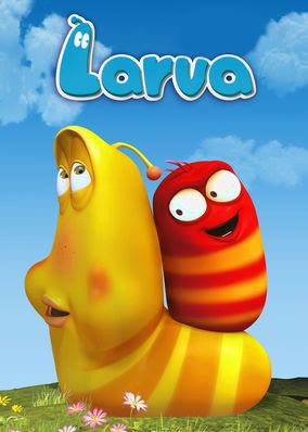 Larva - Season 3