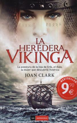 Heredera vikinga, La