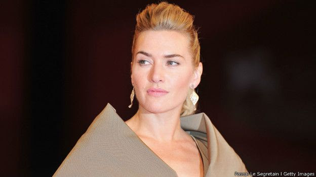 A atriz Kate Winslet (Foto: Photo: Pascal Le Segretain/Getty Images)