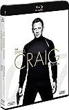 007/ダニエル・クレイグ ブルーレイコレクション(4枚組) [Blu-ray]