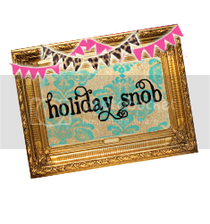 HolidaySnobs
