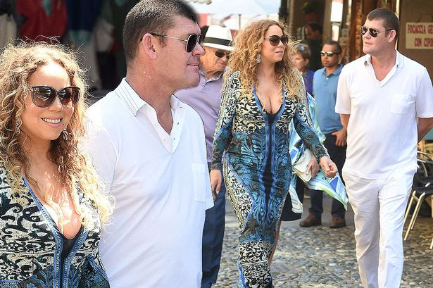 Newly engaged Mariah Carey and James Packer wont have a pre-nup