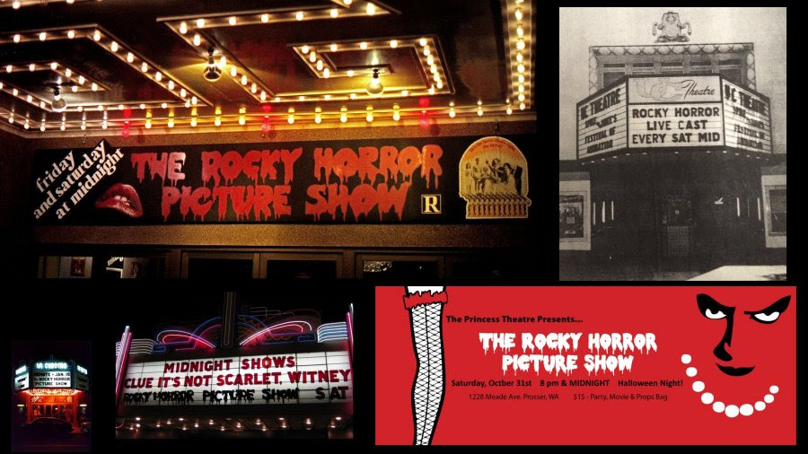 The Open Scroll Blog: Decoding Rocky Horror Picture Show ...