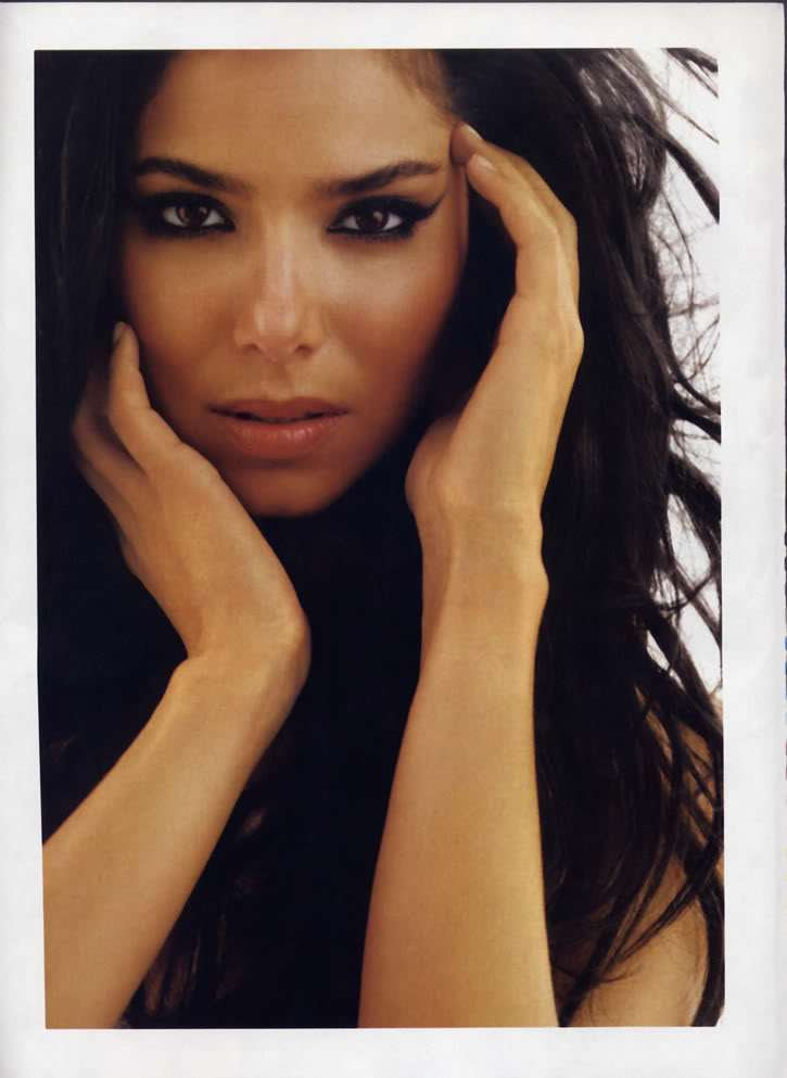 Rosalyn Sanchez In Maxim Magazine - Sexy Actress Pictures   Hot Actress Pictures