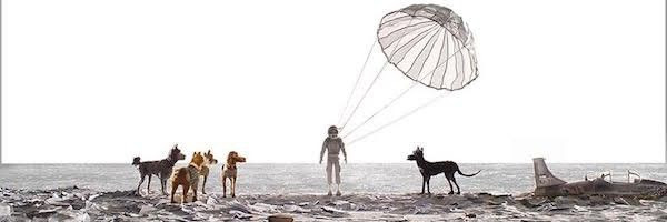 Image result for isle of dogs 600x200