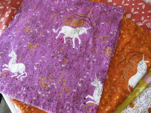 Far, Far Away - Purple Unicorn