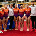 Gymnastique | Haguenau bronzé?