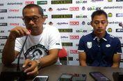 Aji Santoso Gandeng Mantan Pelatih Perssu sebagai Asisten