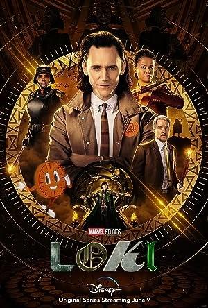 Loki Season 1 (Hindi-Engligh) 480p & 720p & 1080p Download  Episode 2 Added