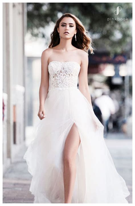 7 Top Wedding Dress Designers in South Africa l Local