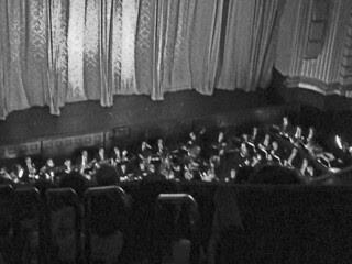 SF Ballet Cinderella - Orchestra