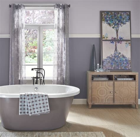 classic bathroom ideas  inspiration behr