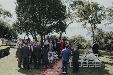 Sydney's Best Wedding Planner on Eastern Suburb Ceremony