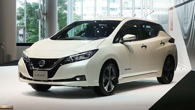 Nissan Leaf E+ price, specs and launch date India
